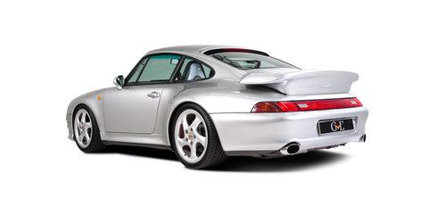 Porsche 911 (993) Turbo 1997/R For Sale (picture 4 of 6)