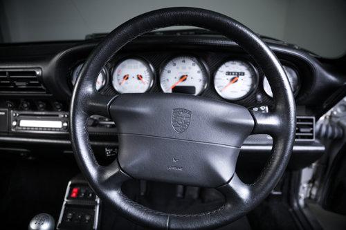 Porsche 911 (993) Turbo 1997/R For Sale (picture 6 of 6)