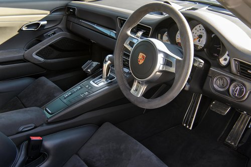 2014 Porsche (991) 911 GT3 SOLD (picture 6 of 6)