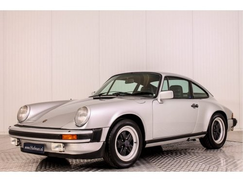 1979 Porsche 911 3.0 SC Coupé For Sale (picture 1 of 6)
