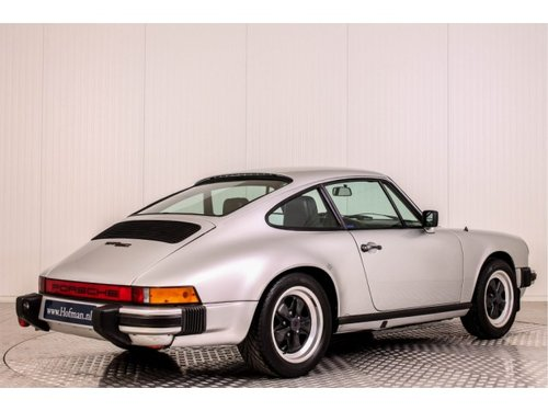 1979 Porsche 911 3.0 SC Coupé For Sale (picture 2 of 6)