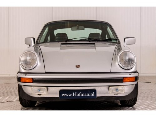 1979 Porsche 911 3.0 SC Coupé For Sale (picture 3 of 6)