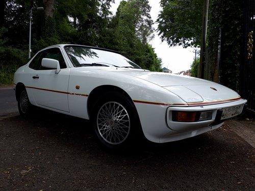 1980 Porsche 924 LeMans  For Sale (picture 1 of 6)