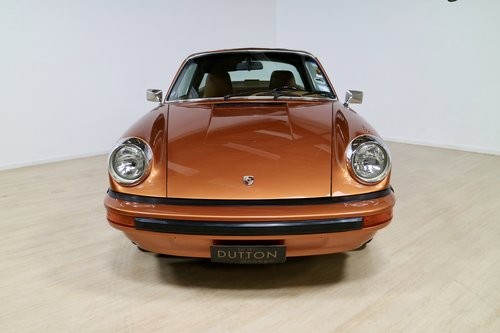1975 Porsche 911 Targa (Car in NZ) For Sale (picture 2 of 6)