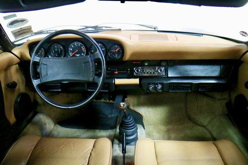 1975 Porsche 911 Targa (Car in NZ) For Sale (picture 5 of 6)