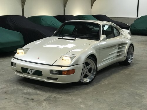 1986 Gemballa Avalanche For Sale (picture 2 of 6)