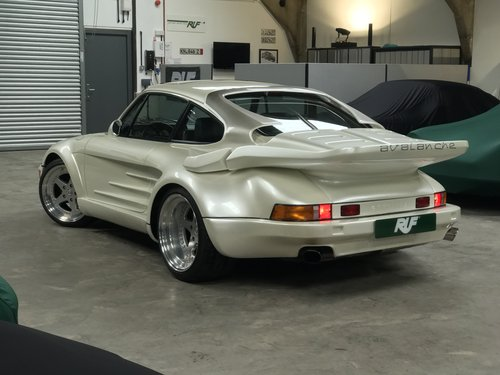 1986 Gemballa Avalanche For Sale (picture 4 of 6)
