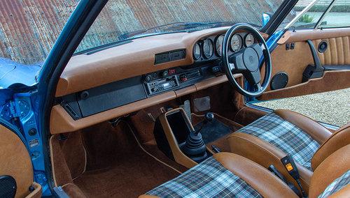 1977 PORSCHE 911 CARRERA 3.0 SOLD (picture 5 of 6)