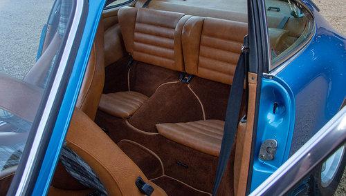 1977 PORSCHE 911 CARRERA 3.0 SOLD (picture 6 of 6)