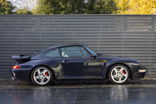 1996 Porsche 911 Turbo 993  ONLY 23K SOLD (picture 3 of 18)