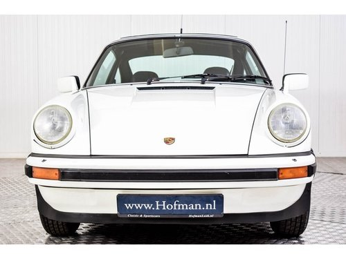 1978 Porsche 911 3.0 SC Coupé Sportomatic For Sale (picture 3 of 6)