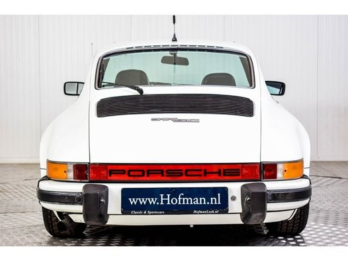1978 Porsche 911 3.0 SC Coupé Sportomatic For Sale (picture 4 of 6)