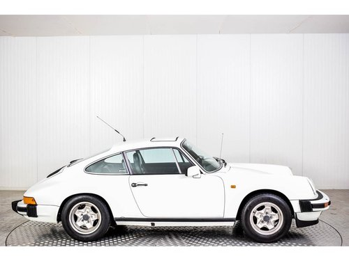 1978 Porsche 911 3.0 SC Coupé Sportomatic For Sale (picture 6 of 6)