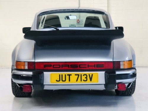 1980 PORSCHE 911 3.0 SC COUPE CARRERA - STUNNING EXAMPLE SOLD (picture 4 of 6)