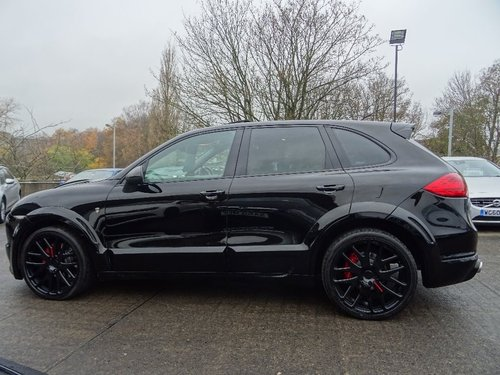 2011 Porsche Cayenne 3.0 V6 S Tiptronic S AWD 5dr HUGE SPEC + FUL For Sale (picture 2 of 6)