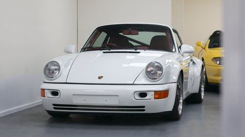 1993 Porsche 964 Turbo S Leichtbau For Sale (picture 1 of 6)
