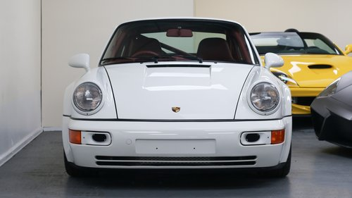 1993 Porsche 964 Turbo S Leichtbau For Sale (picture 3 of 6)