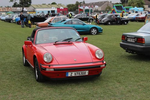 911 SC 1979 full service history For Sale (picture 1 of 6)