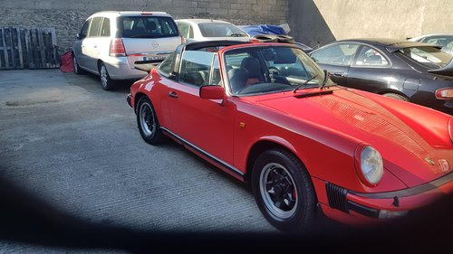 911 SC 1979 full service history For Sale (picture 6 of 6)
