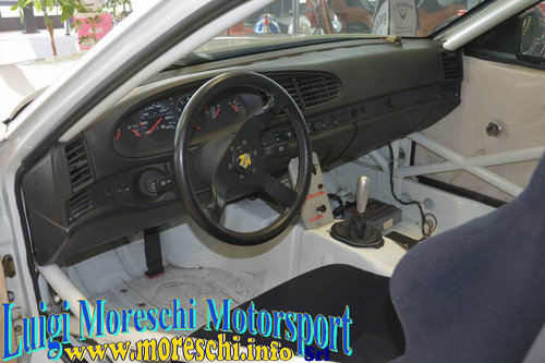 1989 Porsche 944 Turbo Cup For Sale (picture 2 of 6)