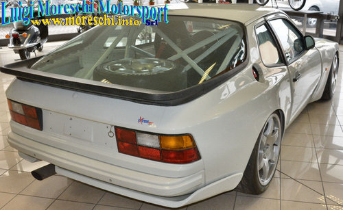 1989 Porsche 944 Turbo Cup For Sale (picture 4 of 6)