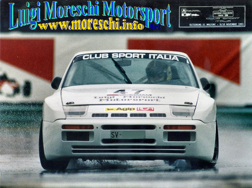 1989 Porsche 944 Turbo Cup For Sale (picture 5 of 6)