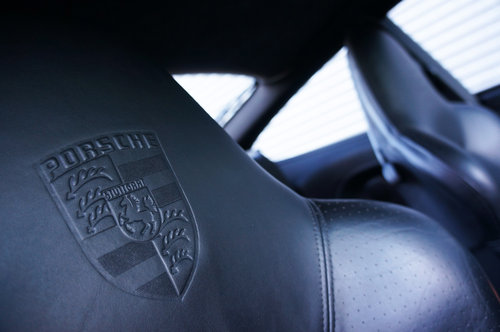 2003 Porsche 911 (996) turbo, 39k, Grey, Black Leather, High Spec For Sale (picture 6 of 6)