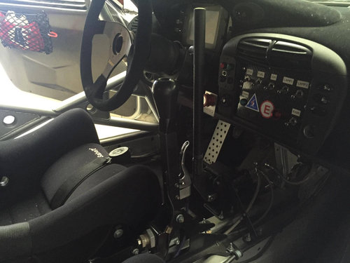PORSCHE 996 GT3 RALLY CAR 2003 GEN 2 For Sale (picture 6 of 6)