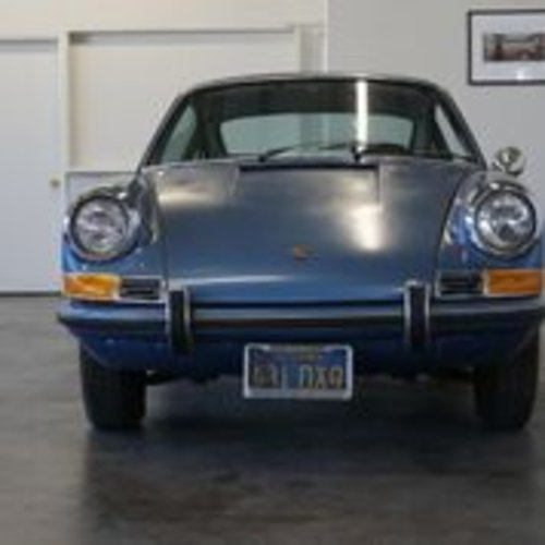 1971 Porsche 911T Coupe # 22586 For Sale (picture 3 of 5)