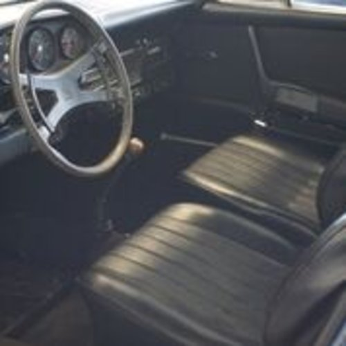 1971 Porsche 911T Coupe # 22586 For Sale (picture 5 of 5)