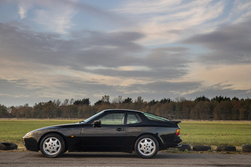 1991 PORSCHE 944 S2 For Sale (picture 2 of 6)