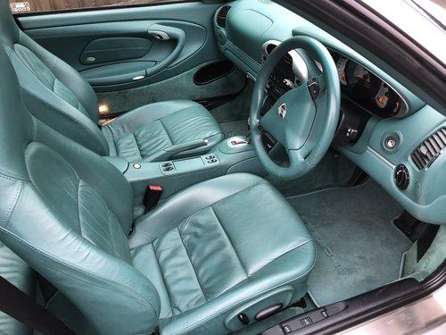 2002/51 Porsche 911 TARGA For Sale (picture 5 of 6)