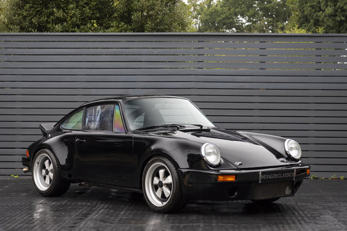 1978 PORSCHE 911 3.0 RS EVOCATION, LHD,  SOLD (picture 1 of 6)