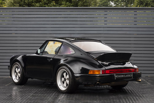1978 PORSCHE 911 3.0 RS EVOCATION, LHD,  SOLD (picture 2 of 6)