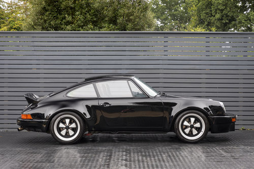 1978 PORSCHE 911 3.0 RS EVOCATION, LHD,  SOLD (picture 3 of 6)