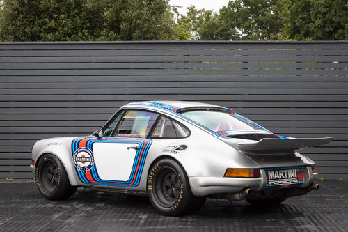 1980 Porsche 911 RSR EVO LHD  SOLD (picture 2 of 6)