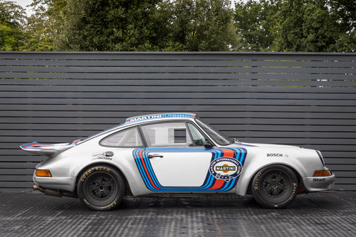 1980 Porsche 911 RSR EVO LHD  SOLD (picture 3 of 6)