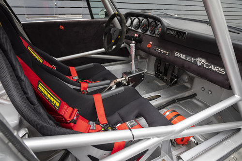 1980 Porsche 911 RSR EVO LHD  SOLD (picture 4 of 6)