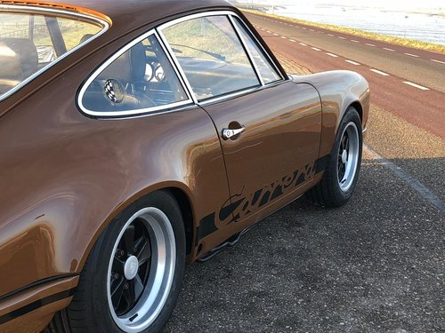 PORSCHE  Coupe LHD  911-2,4 S -1973-  THE PORSCHE ICOON !! For Sale (picture 5 of 6)