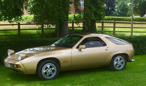 1979 Porsche 928 4.5 1owner undergoing light restoration at MR928 For Sale (picture 1 of 6)