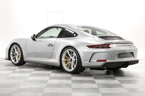 2018 / 18 Porsche 911 (991.2) GT3 Touring *SOLD* SOLD (picture 2 of 6)