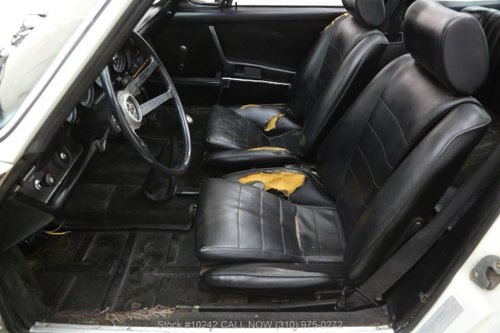 1972 Porsche 911T Targa For Sale (picture 4 of 6)