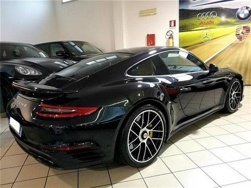 Porsche 911 3.8 Turbo S Coupé (2016) For Sale (picture 2 of 6)