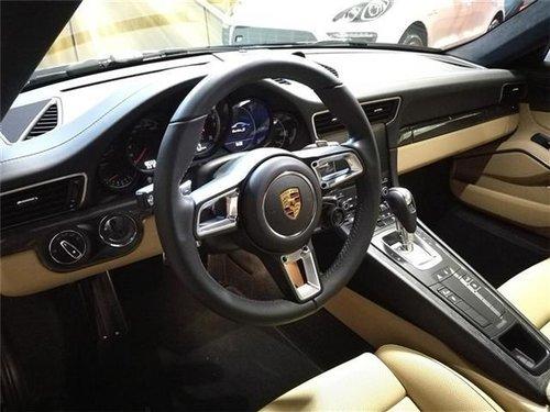 Porsche 911 3.8 Turbo S Coupé (2016) For Sale (picture 5 of 6)
