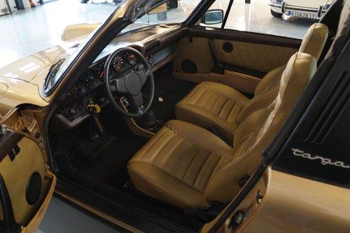 PORSCHE 911 Targa 3.0 SC Super condition !!! (1980) For Sale (picture 3 of 6)