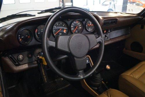 PORSCHE 911 Targa 3.0 SC Super condition !!! (1980) For Sale (picture 4 of 6)