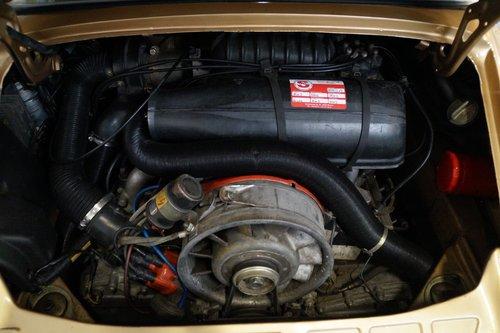 PORSCHE 911 Targa 3.0 SC Super condition !!! (1980) For Sale (picture 5 of 6)