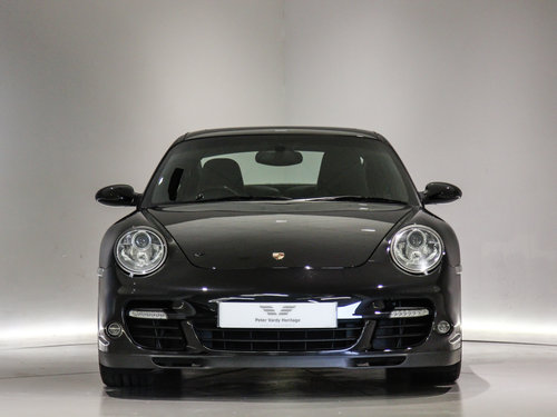 2006 Porsche 911 Turbo Tiptronic S (997) - Low Mileage For Sale (picture 3 of 6)