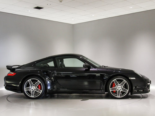 2006 Porsche 911 Turbo Tiptronic S (997) - Low Mileage For Sale (picture 4 of 6)