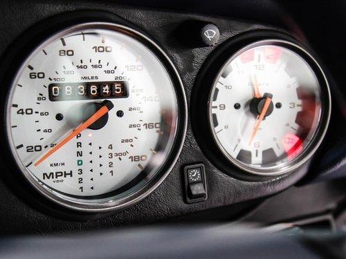 1997 Porsche 911 (993) C2S Wide Body-Very Rare For Sale (picture 5 of 6)